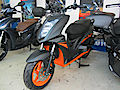 KYMCO AGILITY RS Naked 50